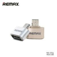 OTG Remax Micro USB Smartphone On the Go / RA-OTG Original / Android