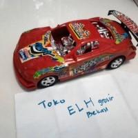 Mainan Mobil Didorong/Mainan Mobil Tinggal Sorong