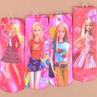 Kaos Kaki Anak (5-7 Thn) | Kaos Kaki Anak Perempuan | Kaos Kaki Barbie