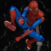 Jual FIGMA The AMAZING SPIDERMAN Max Factory KWS Murah