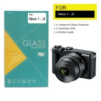 Tempered Glass / Screen Protector For Nikon 1 - J5