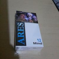 Jual Grosir Rokok Agen Ares Biru Murah