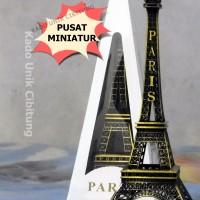 Jual Miniatur Menara Eiffel 32cm Murah