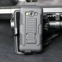 Future armor Case Samsung Galaxy Grand prime / G530 with belt clip