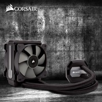 Corsair Hydro Series H80i v2 High Performance Liquid CPU Cooler