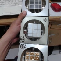 Rubik Mirror / Mirror Cube Merk Yong Jun
