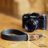 Strap / Hand Strap / Tali Kamera Honx Hitam Espresso