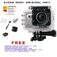 SJCAM SJ5000+ v3.3 video 2k ; SJ CAM SJ 5000 PLUS