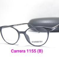 Frame Kacamata - Carrera 1155 - Baca Min Minus - Pria Wanita Laki Cewe