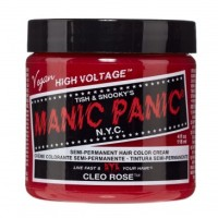 Manic Panic Cleo Rose Original