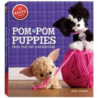 Pom-Pom Puppies Kreasi Unik Boneka Pompom Usaha Bisnis Sampingan Rumah