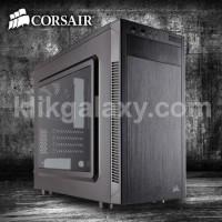 Casing Corsair Carbide 88R MicroATX