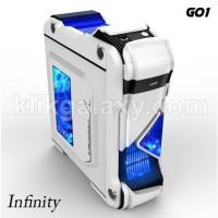CASING Infinity G01 Gaming Transformer