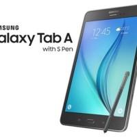 "Samsung Galaxy Tab A with S-Pen 8"" P355 16GB - LTE - Biru"