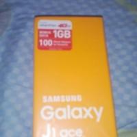 Samsung Galaxy J1 Ace VE J111 F 2016 (Bonus Inside)
