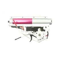 Gearbox Set QD JG Jing Gong v2 m4/m16 8mm