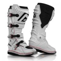 Sepatu Cross / Trail Acerbis X-Move 2.0 Putih