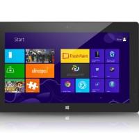 "Microsoft Surface 2 Tablet w' Windows RT 10.6"" 32GB Wi-Fi Magnesium Si"