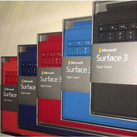 harga Microsoft Type Cover Keyboard for Surface 3 (not Surface pro 3) Tokopedia.com