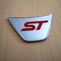 Emblem Stir ST Ford Ecosport & Fiesta