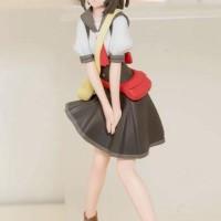 Action Figure Premium PVC Sengoku Nadeko - Anime Monogatari Series