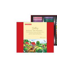 harga Crayon Greebel Oil Pastels 48warna Tokopedia.com