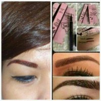 Jual Welcome Monomola Eyebrow Tattoo Original Pensil Alis  Tatoo Tato Murah
