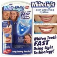 Jual Welcome White Light Pemutih Gigi Whitelight Penghilang Plak Murah
