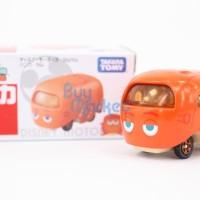 harga Tomica Disney Motors Tsum Tsum Hank Finding Dory Tokopedia.com