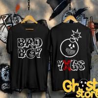 Kaos Young Lex / Yogs Bad Boy #01