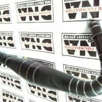 harga knalpot racing rx king kolong tello black Tokopedia.com