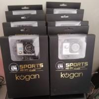 harga Paket Lengkap Kogan Action Camera 1080p 12MP Nv dengan WIFI Tokopedia.com