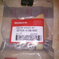 Roler Honda Vario 110 / Beat F1 / Scopy F1 / Spacy F1