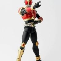 SHF Kamen Rider Kuuga Rising Mighty ORIGINAL BANDAI