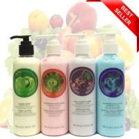 Body Spa Lotion / Lotion Body Shop | Produk Pembersih