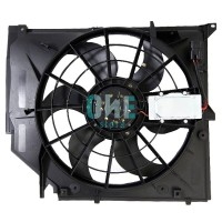 harga Extra Fan Ektra Kipas Radiator Bmw Seri 3 E46 (new / Baru) Shroud Fan Tokopedia.com