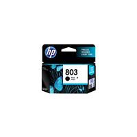 INK CARTRIDGE HP 803 BLACK ( utk printer D1112 )