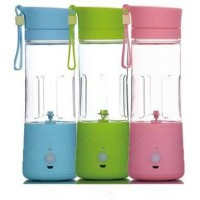Mini Travel Blender / Portable Electric Juice Blender / Juice Cup