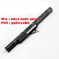 Baterai Laptop ORIGINAL LENOVO IdeaPad Touch Z400 Z400a Z400s Z400t