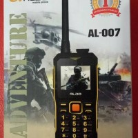 Hp + HT Aldo AL-007 Adventure Outdoor