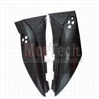 Cover Body KLX 150 L Hitam