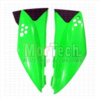 Cover Body KLX 150 L Hijau