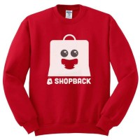 Sweater Shopback - Wisata Fashion Shop