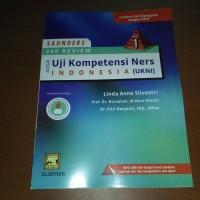 Buku Uji Kompetensi Ners Indonesia (UKNI)