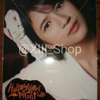 Photopack Viny JKT48 Halloween Night DVD