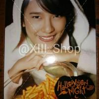 Photopack Beby JKT48 Halloween Night DVD
