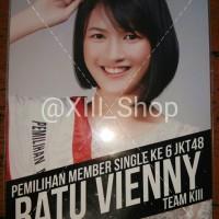 Photopack Viny JKT48 SSK 2014 CU
