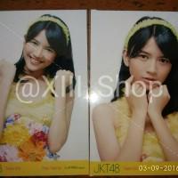 Photopack Viny JKT48 Set Fleur