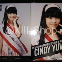 Photopack Yupi JKT48 Set SSK 2014
