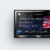 harga Double Din Multimedia DVD Player + USB Pioneer AVH-X4850DVD Tokopedia.com